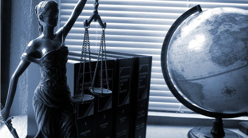 legal lawyer justice globe