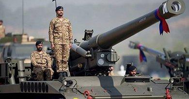 pakistan army credit: pakistan government