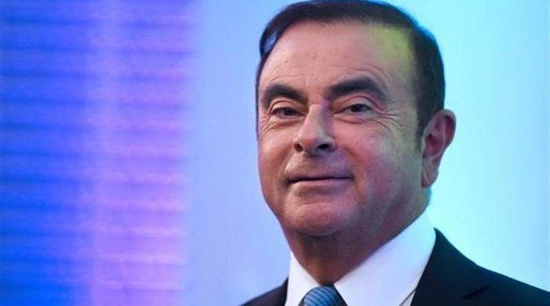 Carlos Ghosn. Photo Credit: Tasnim News Agency