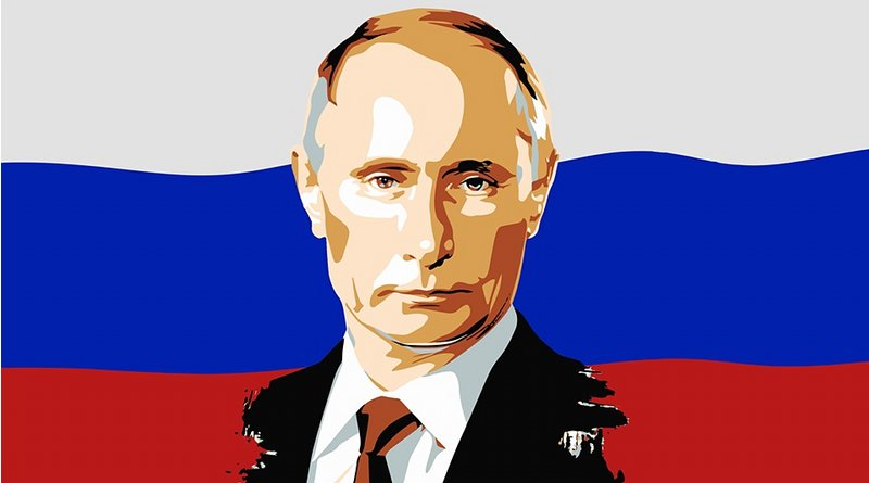 Putin This Year Will Be Same Age Yeltsin Was When He Left Office ...