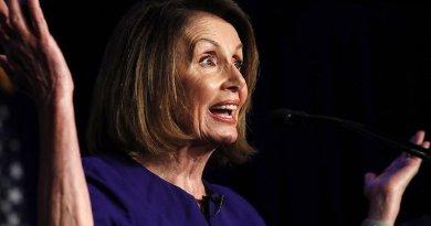US House Speaker Nancy Pelosi. Photo Credit: Tasnim News Agency