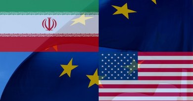 iran united states europe flag european