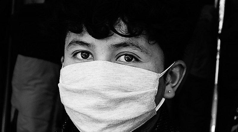 flu cold coronavirus virus mask medical