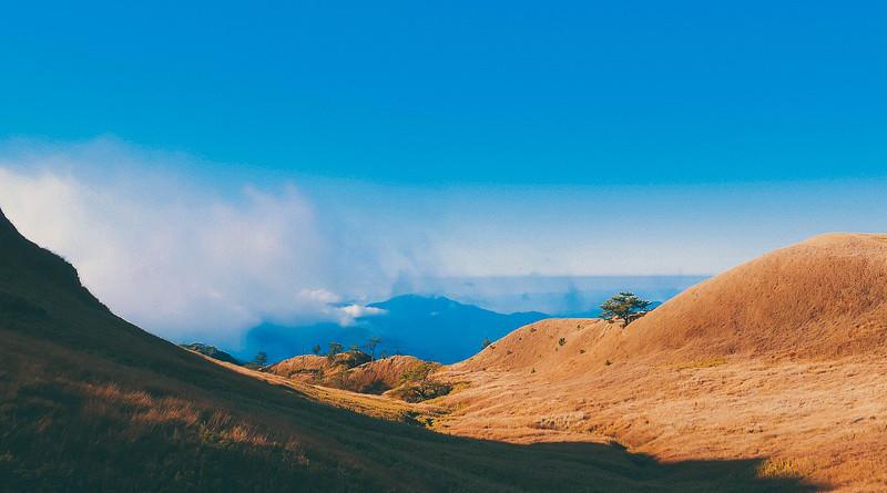 Mount Pulag philippines
