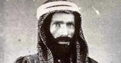 Muhammad bin Abdul Wahab. Source: Public Domain