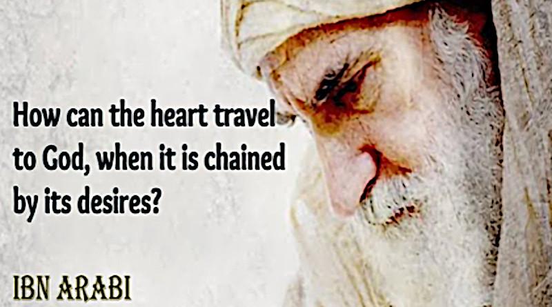Ibn 'Arabi