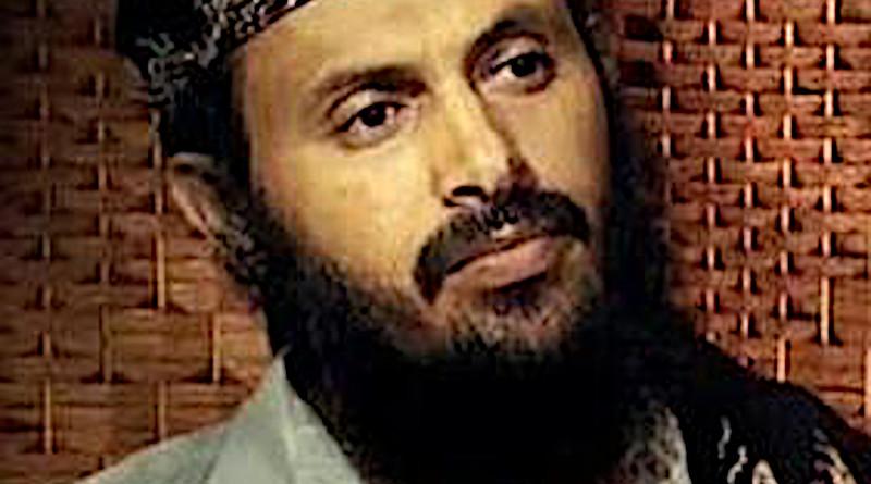 Leader of al-Qaeda of the Arabian Peninsula (AQAP) Qassim al-Raym. Source: Wikipedia Commons