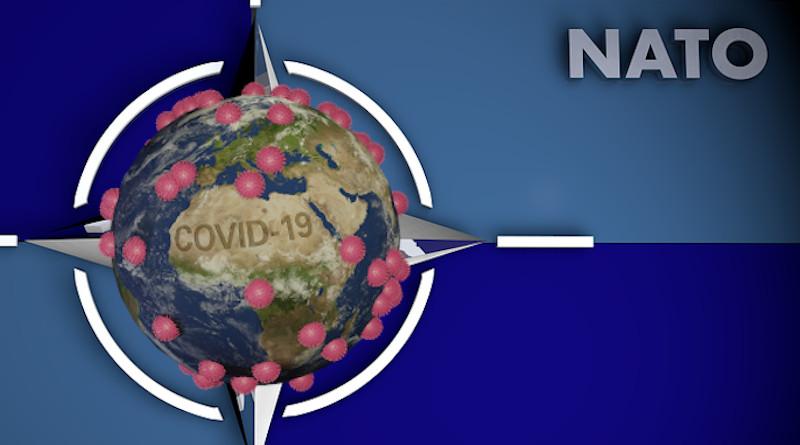 NATO Covid-19 coronavirus