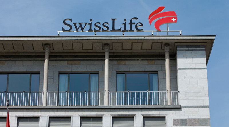 Swiss Life. Photo Credit: Swiss Life Group