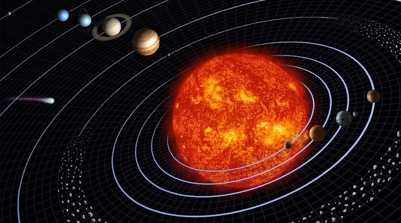 Discovered New Superhighway System In Solar System - Eurasia Review