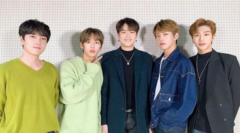 Korean musical group B.I.G. Photo Credit: Instagram