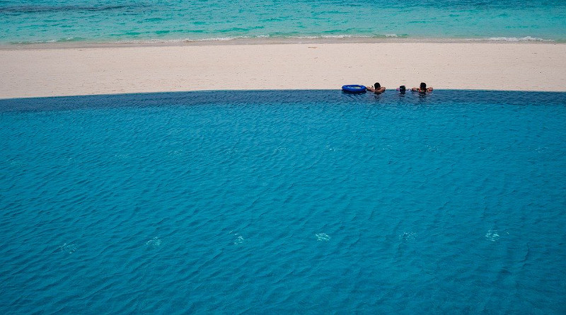 Maldives Beach Travel Sea Ocean Seychelles Water