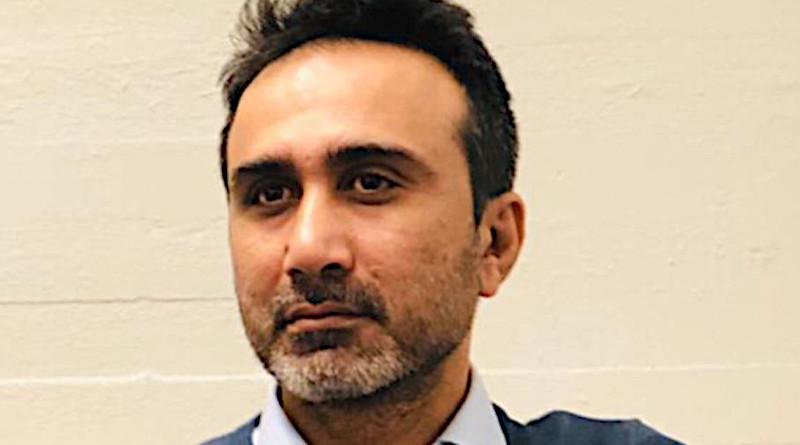Sajid Hussain. Photo Credit: Taj Baluch