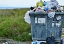 Plastic Garbage Waste Container Waste Waste Bins