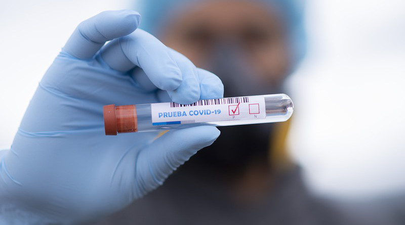 Covid-19 Coronavirus Virus Quarantine Protection