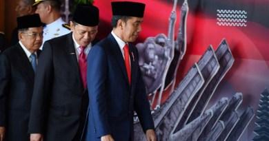 Indonesia's President Joko Widodo. Photo Credit: Tasnim News Agency