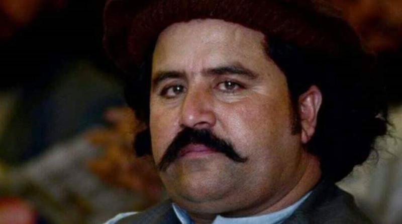 Pakistan's Sardar Arif Wazir. Photo Credit: RFE/RL