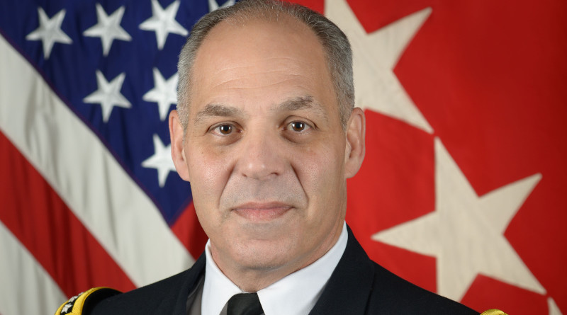 Army Gen. Gustave F. Perna. Photo Credit: US Army AMC