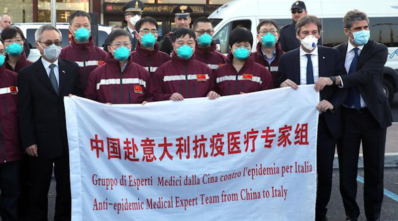 china aid to italy via chicagoalbasolidarity