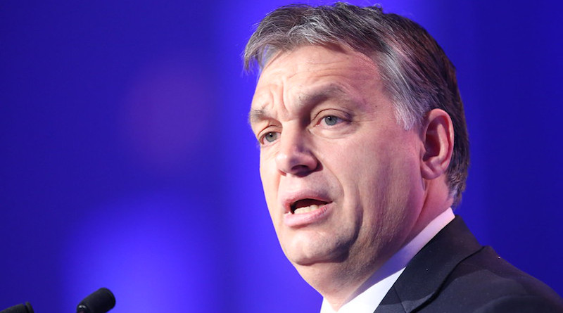 Hungary's Prime Minister Viktor Orbán. Photo Credit: European People's Party