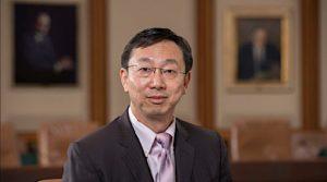IMF Deputy Managing Director Tao Zhang. Photo Credit: IMF