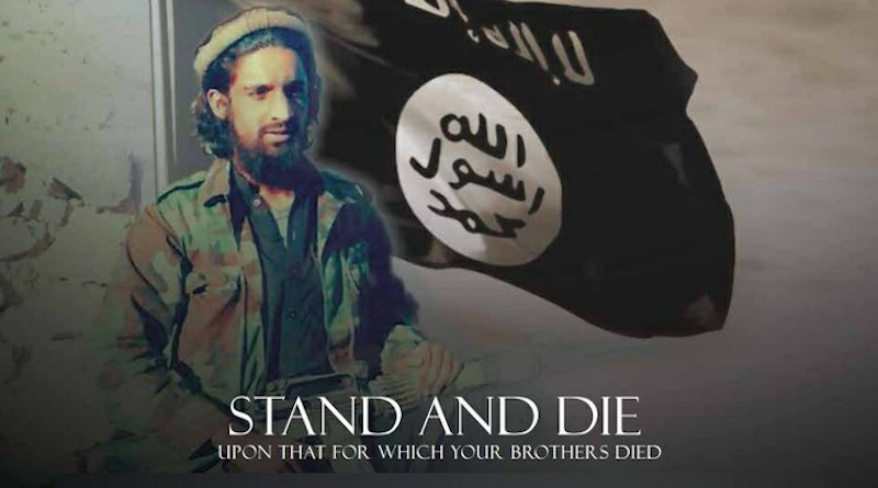 Islamic State propaganda published in its Voice of Hind magazine targeting South Asia.