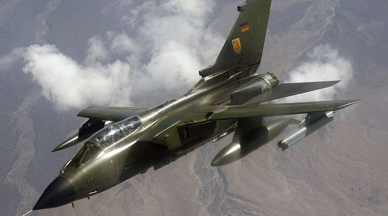 Squaring The Circle: The Replacement Of The German Luftwaffe's Tornado – Analysis