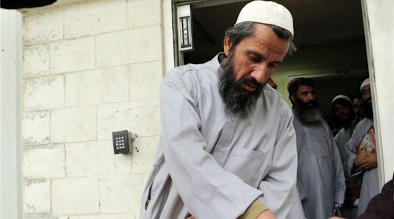 Taliban prisoners in Afghanistan. Photo Credit: Fars News Agency
