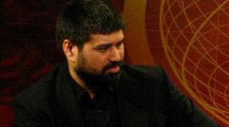 Syed Saleem Shahzad. Photo Credit: Personal Photo, Dawn News, Wikipedia Commons