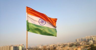 India Indian Flag National Indian Flag Saffron