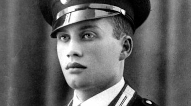 Vice-Sergeant Salvo D'Acquisto. Public domain.