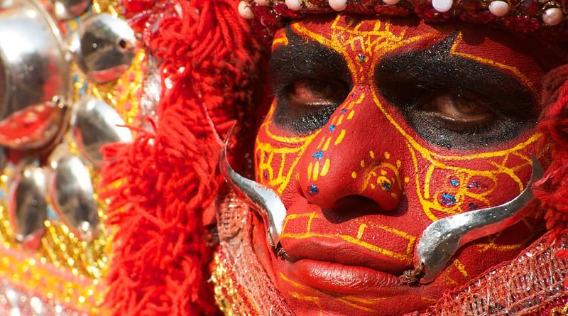 India Hindu Hinduism Religion Festival