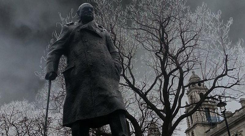 Winston Churchill Statue Churchill Statue Monument