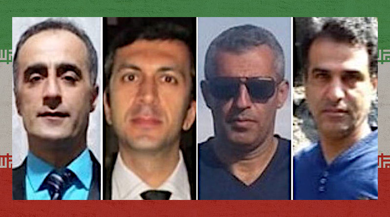 Four Iranian Christian converts to serve five-year prison terms
