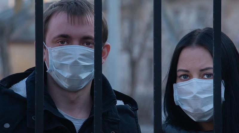 Coronavirus Covid Covid-19 Pandemic Epidemic Face Mask