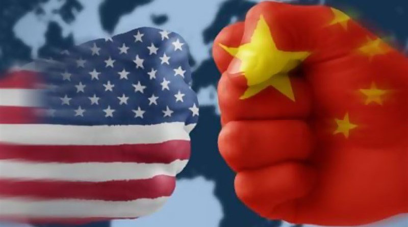 United States and China. Photo Credit: Tasnim News Agency