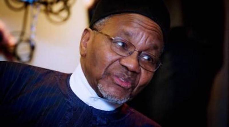 Mamman Daura, nephew to Nigeria's President. Photo Credit: Sahara Reporters