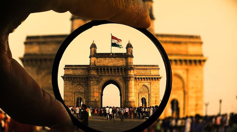 India Mumbai Flag India Flag Indian Flag Bombay