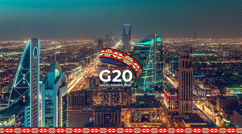 saudi arabia g20 summit