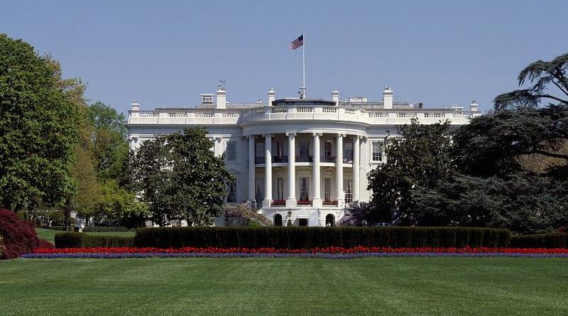 White House Mansion President Home Architecture washington dc