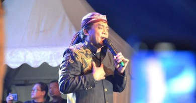 Indonesia's Didi Kempot. Photo Credit: Government of Purbalingga Regency, Indonesia, Wikipedia Commons