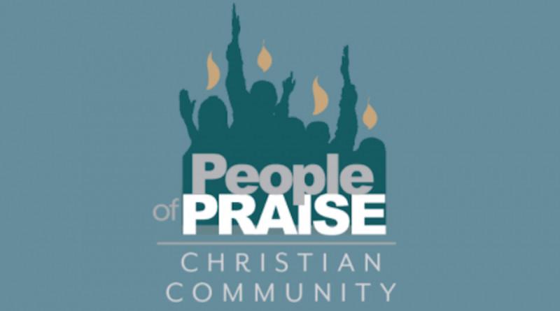 People of Praise logo. Courtesy photo.