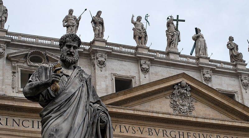 Vatican Economy Secretariat Issues Regulations On New Norms For Awarding Public Contracts