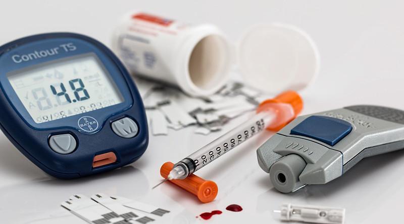 Diabetes Blood Sugar Diabetic Medicine Insulin