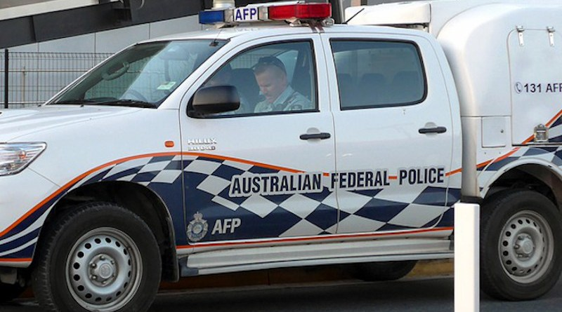 Police Australia Vehicle Law Patrol Enforcement
