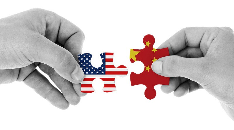 china united states usa relations