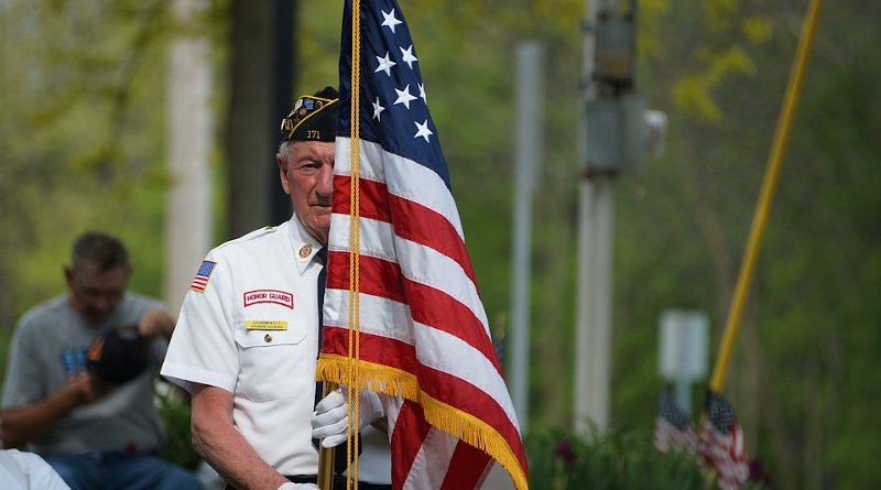 united states Memorial Day Vent Memorial Flag Veteran Patriotism