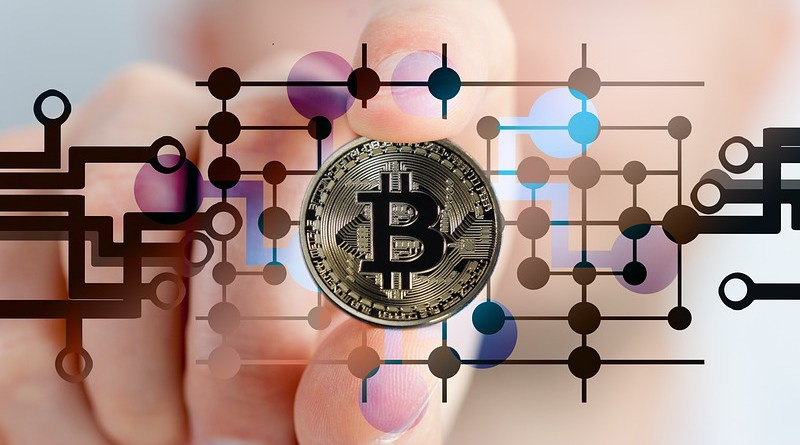 Bitcoin Crypto-Currency Currency Money