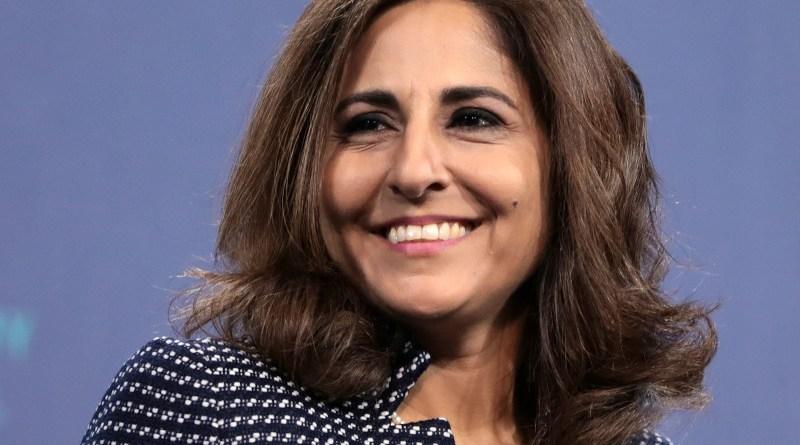 Neera Tanden. Photo Credit: Gage Skidmore, Wikipedia Commons
