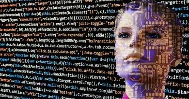 fintech Artificial Intelligence Robot
